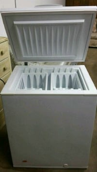 Frigidaire Chest Freezer Uniontown, 44685