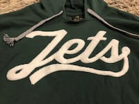 Brand New women's NY Jets sweatshirt hoodie Norwich, 06360