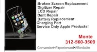 IPhone Screen Replacement Chicago, 60653