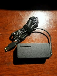 lenovo charger for laptop  Burnaby, V5A
