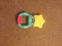 Vibrating teething toy Guelph, N1H 5R9