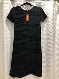 Brand new! Never worn charcoal grey dress xs Aurora, L4G 6R6