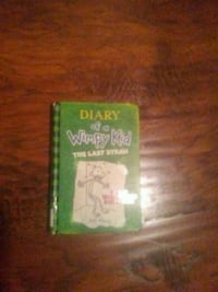 Diary of a wimpy kid: THE LAST STRAW Los Angeles, 90003