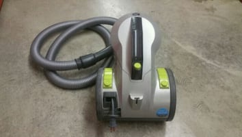 Hoover Air with washable filter