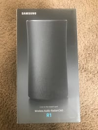 Samsung Radiant 360 Speaker Woodbridge, 22192