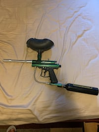 TRIAD PAINTBALL GUN Brampton, L6T 3X7