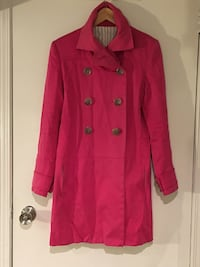 HOLT RENFREW Private Label Coat