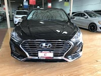 2019 Hyundai Sonata 19,000km BLIND SPOT ASSIT BACKUP CAMERA Toronto