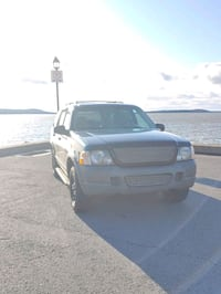 Ford explorer 2004 Pointe-Calumet