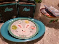 Trays, seasonal trays amd roots lunch boxes
