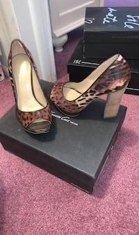 Kenned cole shoes