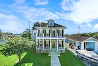 OPEN HOUSE SUNDAY, July 14th 12pm-3pm New Orleans
