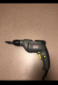 Craftsman Evolve Power Drill Sacramento, 95828