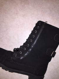 Ladies boots excellent condition