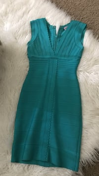 Authentic Herve Leger Dress size xs Rancho Cucamonga, 91739