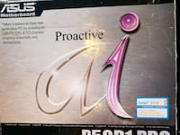 Asus Proactive