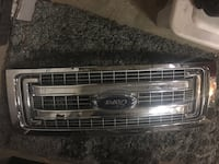 2009 - 2014 Ford F-150 Chrome Grill Mount Airy, 21771