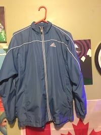 Adidas wind breaker  London, N6C 4M1