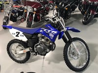 2018 Yamaha TTR125 Only a couple hours on it! Super Clean!! Ask for Jennifer! :) White Plains, 20695