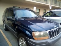 Jeep - Grand Cherokee - 2001 Pinellas Park