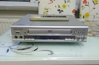 VCD PLAYER  İstanbul, 34164