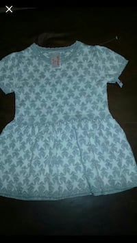 Girls dress size 12 months bnwt  Baltimore, 21224