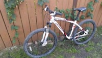Specialized HardRock Pro Mountain Bike Edmonton