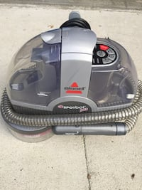 Bissell Spot bot pet cleaner