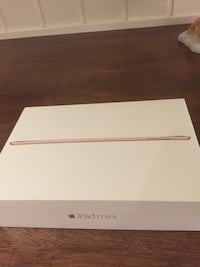 Ipad mini 4 64 GB Kvinesdal, 4480