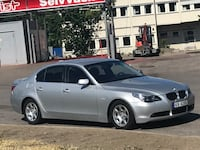 BMW - 5-Series - 2006 Mjøndalen, 3050