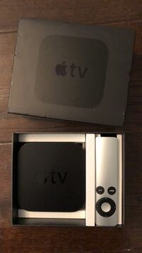 Apple TV 32 GB  MGY52LL/A Reston, 20190