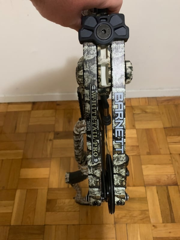 Barnett Pro STR Crossbow+Barnett Case+BlackBlock- $600obo or trade ce4e0c81-d9bd-4bee-94ed-086194b1909b