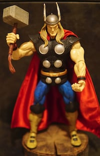 "Marvel Legends Icon Series Thor 12"" Mareşal Çakmak Mahallesi"