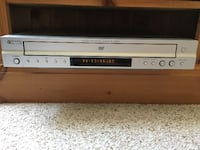 Yamaha 5-Disc DVD/CD Changer Sterling