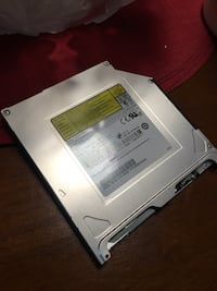 2011 MacBook Pro CD-ROM  Toronto, M5V 3Z6