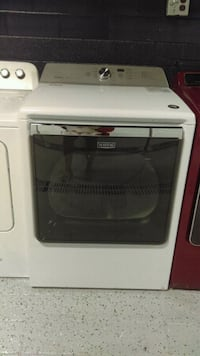 Maytag dryer Dearborn, 48126