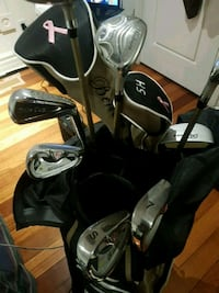 Ladies hope golf clubs and bag... Whitchurch-Stouffville, L4A 7X3