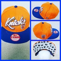 AUTHENTIC NBA BASKETBALL SNAPBACK HAT.  District Heights, 20747