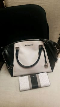 Michael Kors Purse & Wallet Tracy, 95376