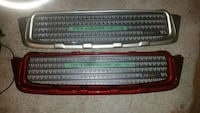 Aftermarket grill assy Surrey