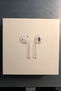 BRAND NEW SEALED AIRPODS 2 SUPERCOPY Brampton, L6S 5S3