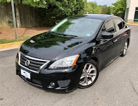 Nissan Sentra 2013 Chantilly