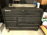 Snap-on tool box  Silver Spring, 20902