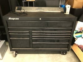 Snap-on tool box or obo