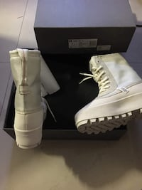 Yeezy 950 By Kanye West con scatolo Naples