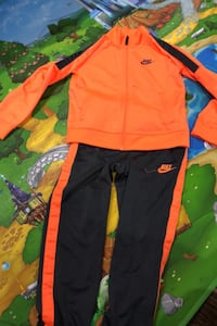 Nike size 7 Jump suit