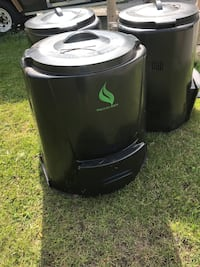 Composter Barrie