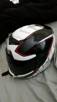HJC motercycle helment