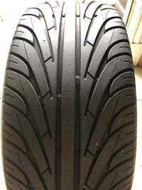 18 inch tires and rims very good condition