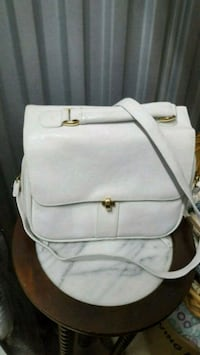 White purse 43 km